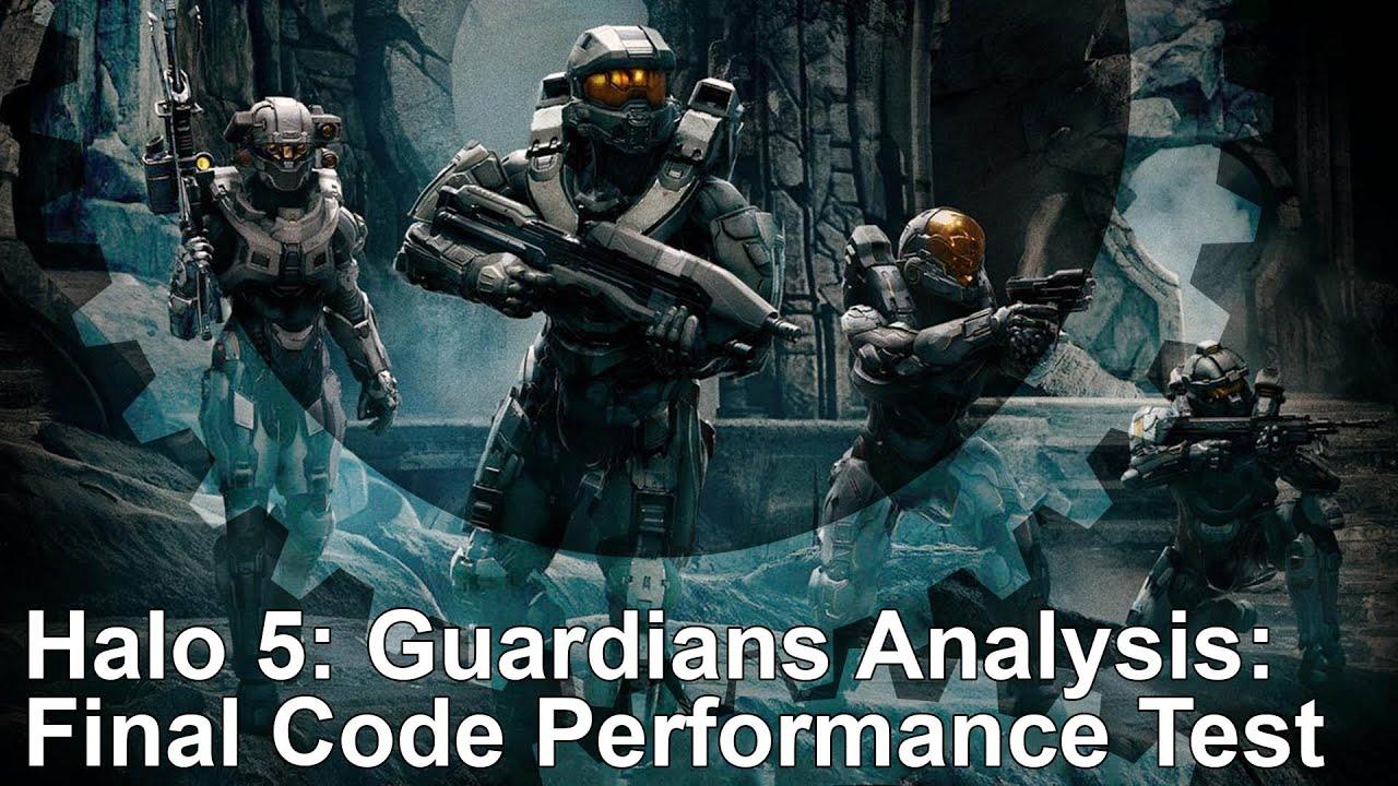 Test: Halo 5 - Guardians - ingame