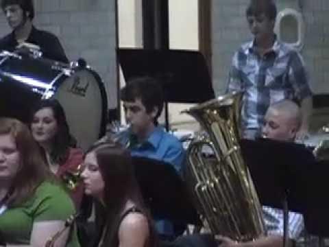 Trumpet Solo (Epic Fail)