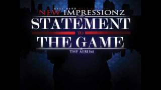 New Impressionz - Rock Her Hips