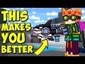 THIS makes YOU a Better Player - Pixel Gun 3D Killer Whale Rocket Jump PG3D