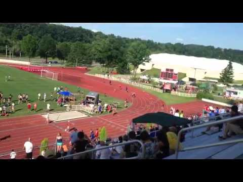 VHSL 2013 Group A State Track & Field Championships