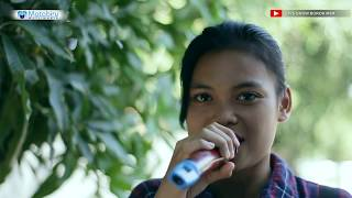 Batur Seklambu - Burok Mjm Live Cangkuang Babakan Cirebon [11-09-2018]