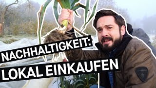 Lokal Einkaufen - Bye Bye Ananas! || PULS Reportage