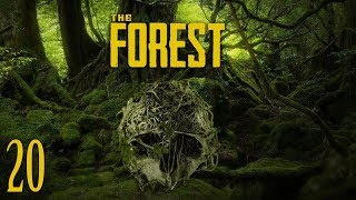 COMPLETANDO LA TO DO LIST - THE FOREST - EP 20