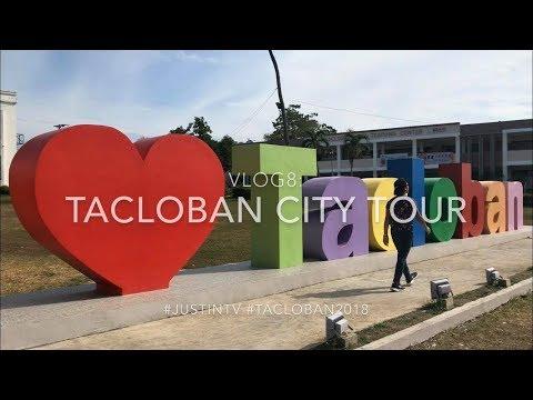 Tacloban City Tour 2018 (Vlog8)