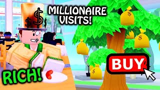 Buying MONEY TREE & VIP MI…
