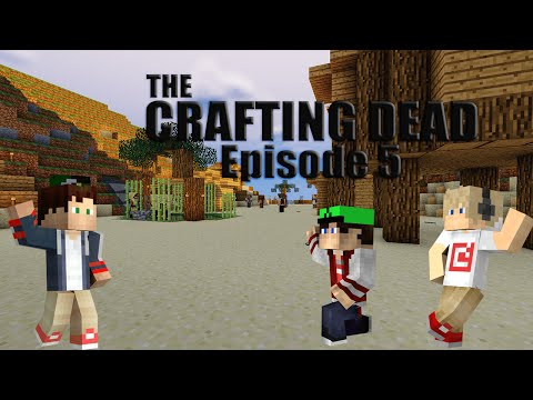 Fear The Crafting Dead Roleplay   Episode 5