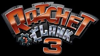 Ratchet and Clank 3 The Movie (Alle Zwischensequenzen) German/Deutsch