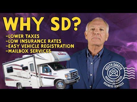 South Dakota Residency: WHY CHOOSE US?