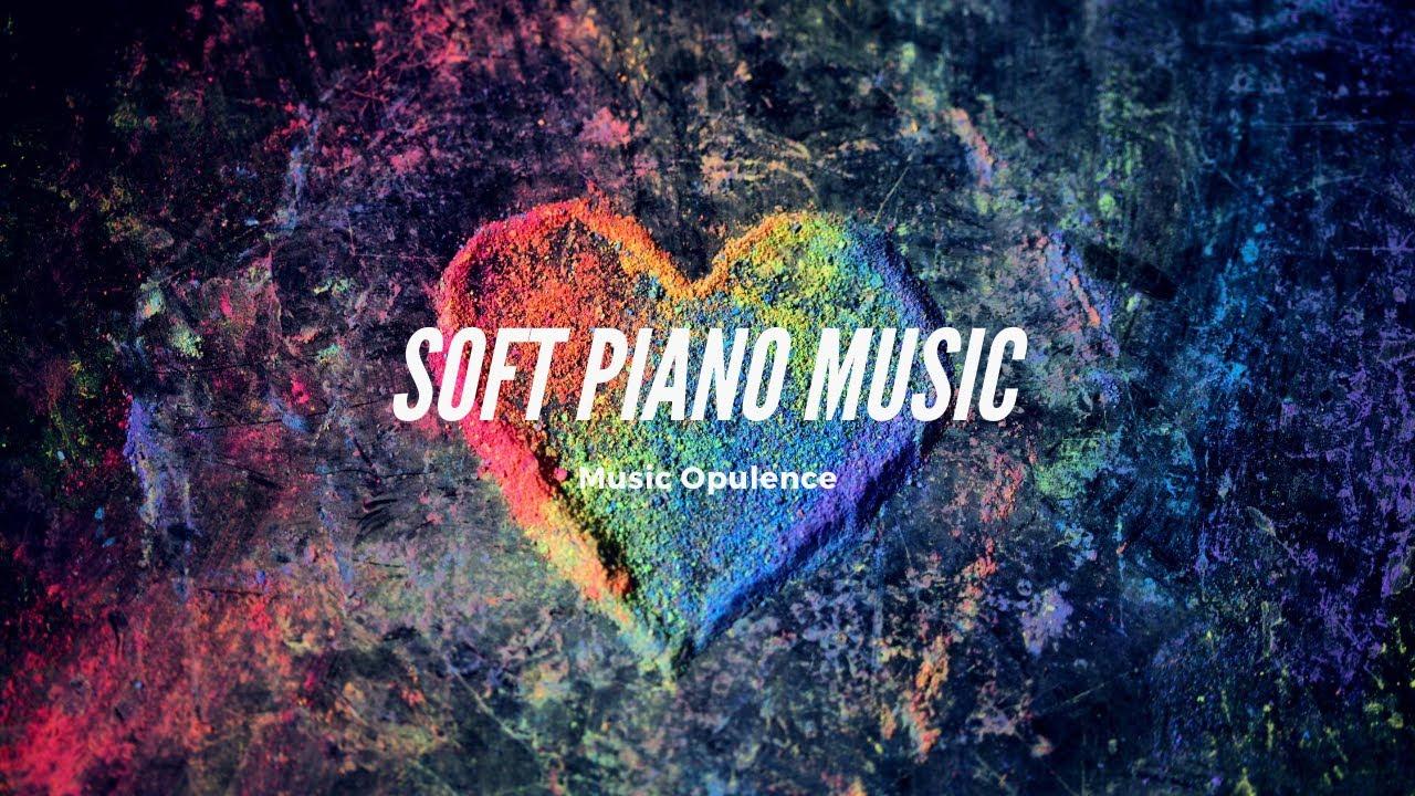 Soft Piano Music
