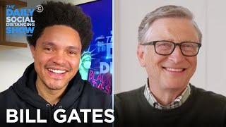 "Bill Gates: ""How to Avoid a Climate Disaster"" & Driving Innovation 