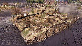 WoT Cromwell B STRONG CARRY - Pilsen