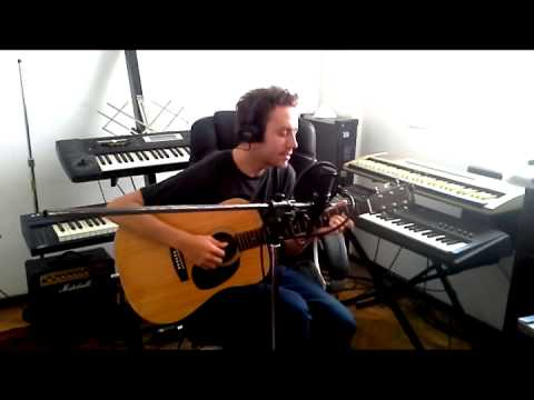 Millworker (James Taylor Cover) por/by Chuffi