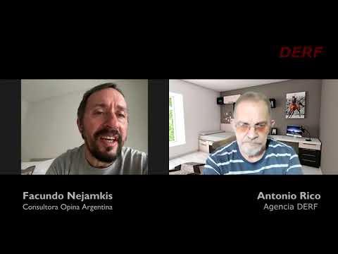 Facundo Nejamkis: El oficialismo mantiene intacta su base electoral