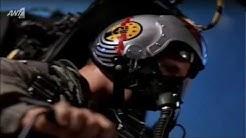Top Gun: Death of Goose - dogfight scene