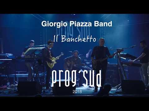 Giorgio Piazza Band