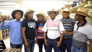 Ukhozi Mormon Zulu Cowboys