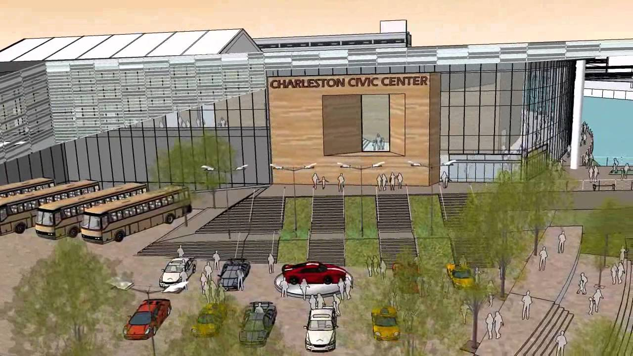 74 Koleksi Civic Center Charleston Gratis Terbaik