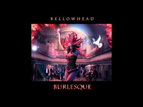 Jordan - Bellowhead