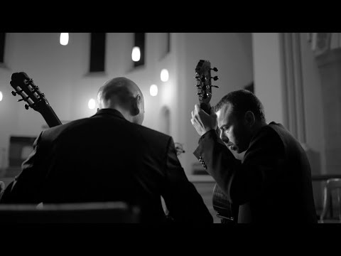 "Beethoven - Sonata no. 8 op. 13 ""Pathétique"" - SoloDuo (Matteo Mela, Lorenzo Micheli)"