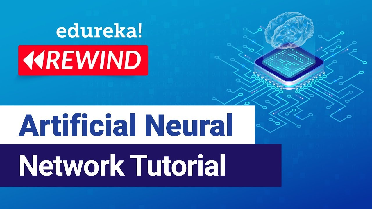 What is Artificial Neural Network | Neural Network Tutorial