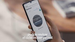 LG WashTower™ con AI DD™