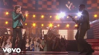 Mick Jagger - Everybody Needs Somebody To Love (GRAMMYs on CBS) ft. Raphael Saadiq