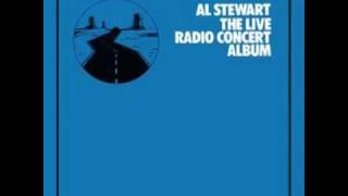 Al Stewart - Pink Panther Theme [Live]