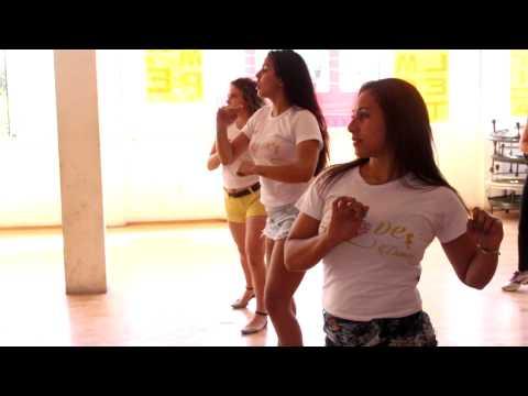 Cia Love dance intensivão Workshop