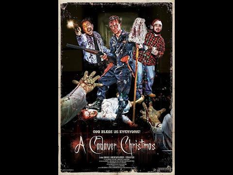 A Cadaver Christmas trailer
