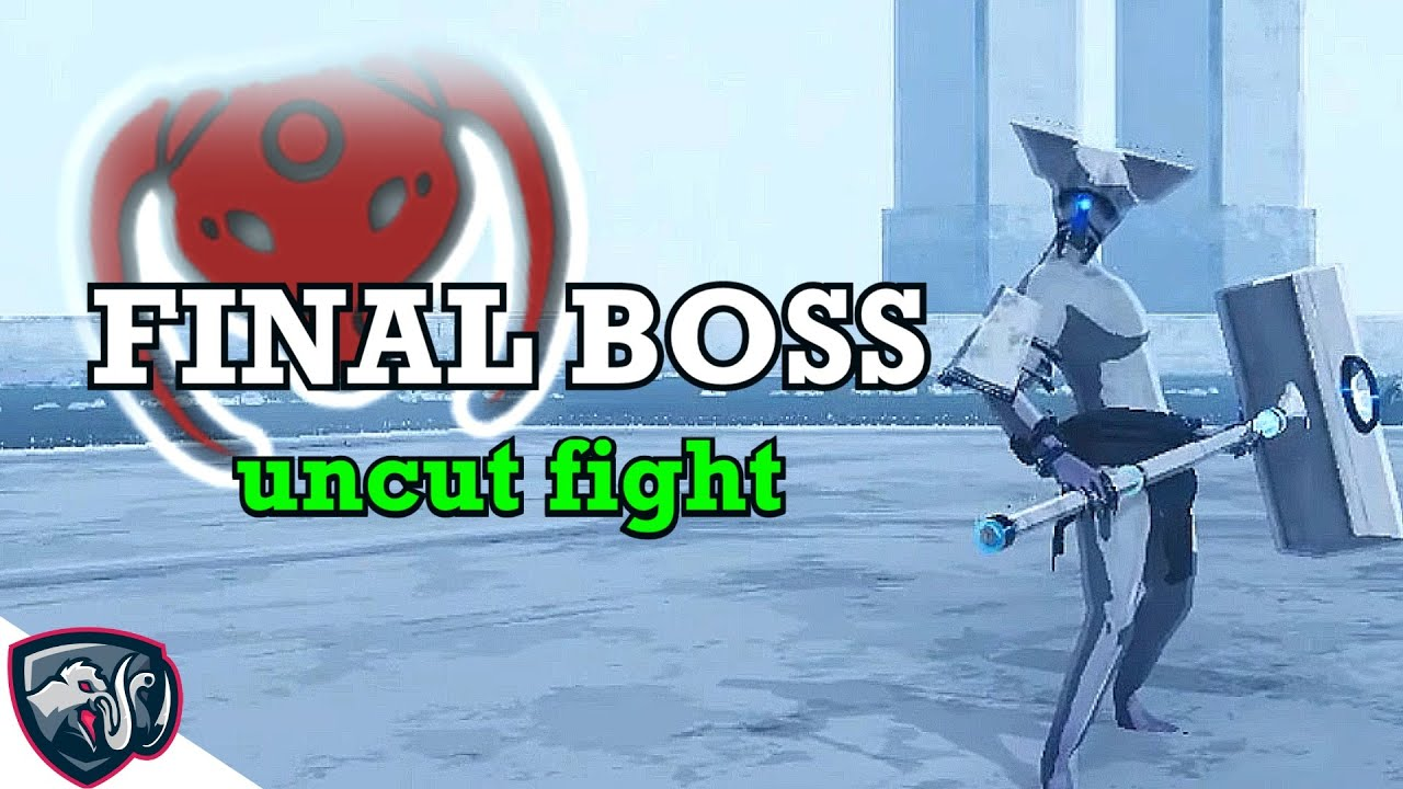 Final Boss FULL FIGHT - Hardest difficulty (Risk of Rain 2)