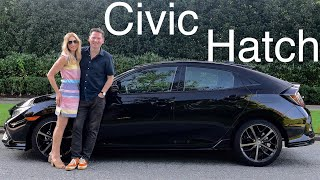 Honda Civic Sport Review // Is this Civic good enough?