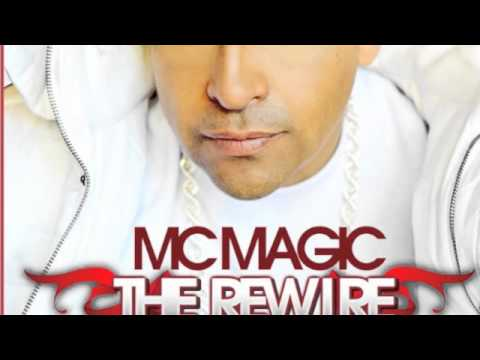 MC MAGIC ft RIGO LUNA - Can't Let You Go