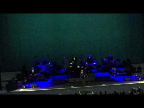 "Nick Cave, ""Anthocene""  The Greek Theatre  Berkeley, CA   June 24, 2017"