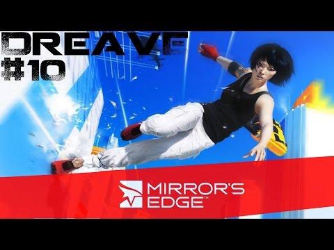 [FR] Mirror's Edge #10 : Les hangars de l'agence .