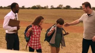 Against the Wild 2: Survive The Serengeti - Trailer
