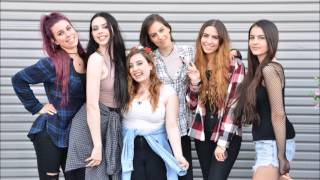Cimorelli - Worth The Fight (Harmonies Only)