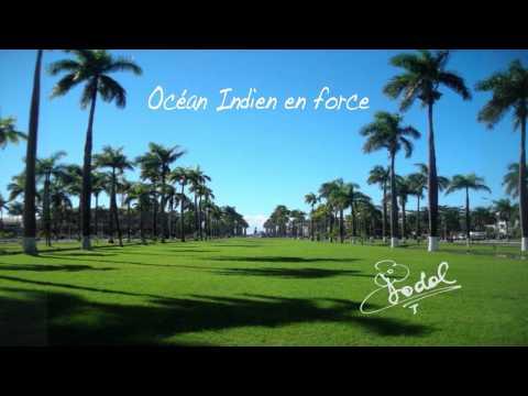Océan Indien en force - Dodol