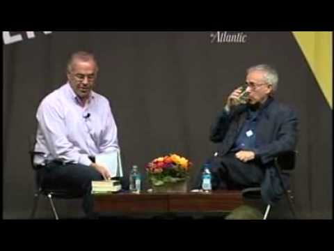 This Time With Feeling: David Brooks and Antonio Damasio