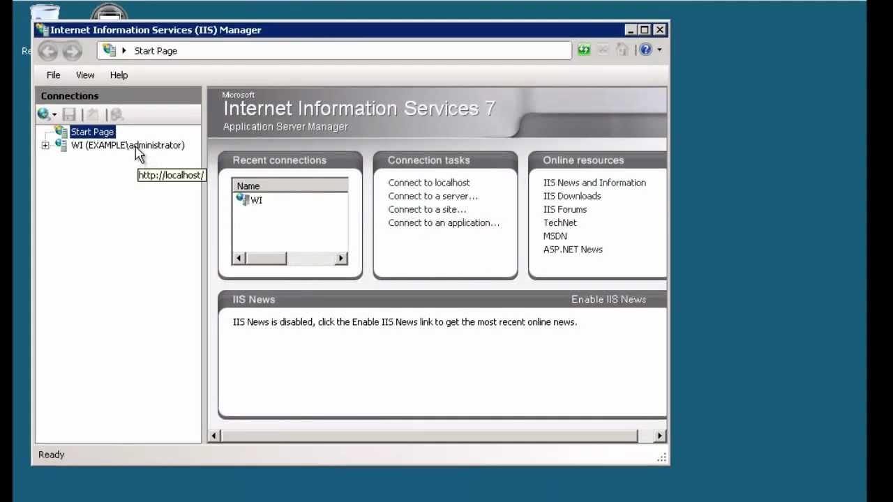 Citrix Web Interface Enabling Https Youtube