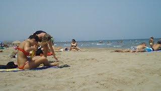 Repeat youtube video Valencia Beach