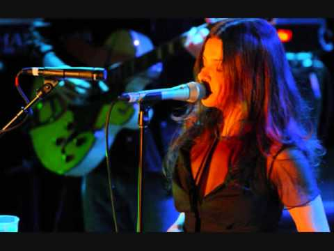 Hope Sandoval - Play With Fire - Live 2002, Paris (unreleased cover)