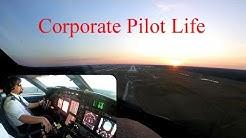 Quick Gulfstream Flight Dulles to Jacksonville - Pilot VLOG 074