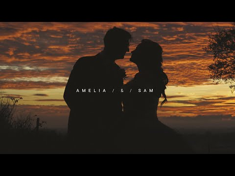 Thief Hall Wedding Film | Amelia and Sam | Northallerton, Yorkshire Wedding
