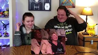 Father Daughter Reaction to Bill Burr How you know the N word is coming