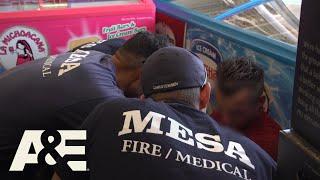Live Rescue: Sedated at the Liquor Store (Season 1) | A&E