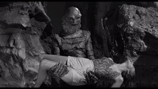 Creature from the Black Lagoon (1954) - Modern Trailer