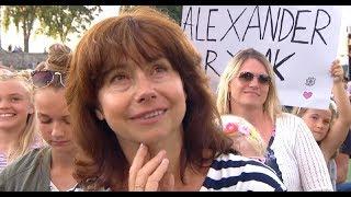 Alexander Rybak   Mom. Allsang På Grensen 2018