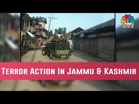 5 Security Personnel, 1 Civilian Killed In Jammu And Kashmir Encounter