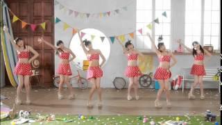S/mileage - Dot Bikini (Dance Shot Ver.)